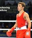 Казахстанец Ералиев стал бронзовым призером чемпионата мира по боксу