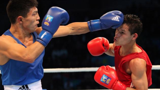 Кубинец не пустил Абдрахманова в финал чемпионата мира в Алматы