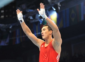 Золотые медали чемпионата мира в Алматы разыграют боксеры из девяти стран