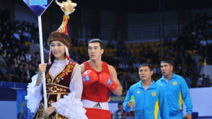 АНОНС ДНЯ, 26 октября. Шесть казахстанцев выступят в финале ЧМ по боксу