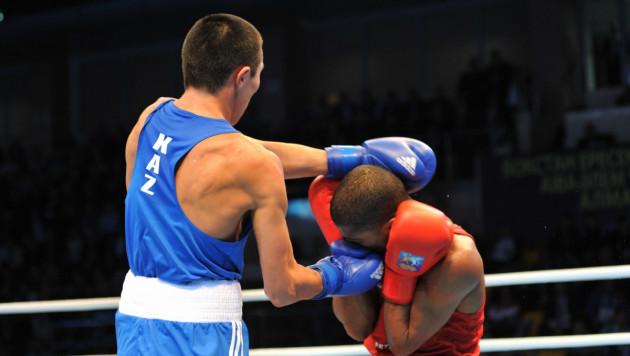 Где посмотреть финальные поединки чемпионата мира по боксу в Алматы?
