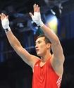 Адильбек Ниязымбетов проиграл финал чемпионата мира по боксу в Алматы