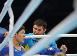 Лучшим тренером и боксером года стали казахстанцы
