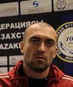 """Не думаю о """"золотом"""" матче - Сидельников"""