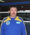 Отец казахстанского боксера не сразу смог осознать чемпионство сына