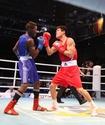Итоги чемпионата мира по боксу в Алматы