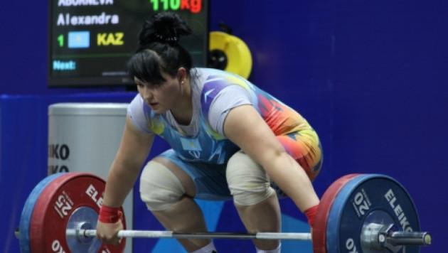 Сразу шесть призеров чемпионата Азии в Астане будут вынуждены вернуть медали