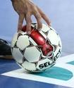 В матче чемпионата Казахстана по футзалу забили 23 мяча