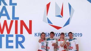 Красноярск утвержден столицей Всемирной зимней Универсиады-2019
