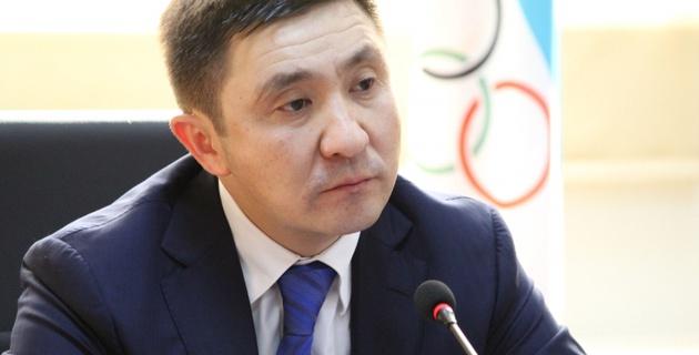 Штангисты, пойманные на допинге, должны быть сурово наказаны - Кожагапанов