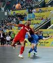 Элитный раунд Кубка УЕФА. Представление команд