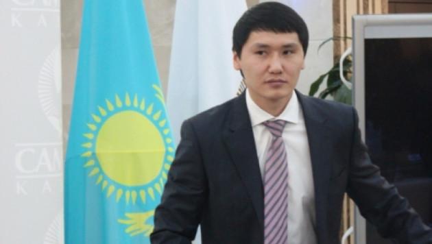 Бахтияр Артаев вошел в Комиссию WSB