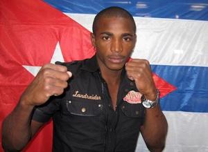Кубинский боксер бросил вызов Головкину