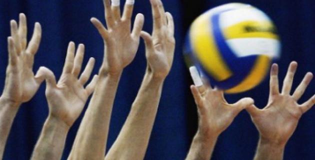 """Волейболистам """"Иртыша"""" выделили деньги на участие в Национальной лиге"""