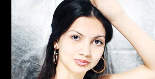 Самые сексуалные девушки казакстана