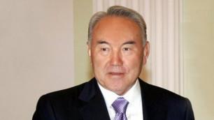 """Назарбаев в ходе рабочего визита посетил """"Тараз-Арену"""""""
