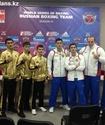 АНОНС ДНЯ, 23 ноября. Боксеры Astana Arlans встретятся с Russia Boxing Team