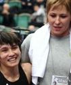Татьяна Аманжол стала бронзовой призеркой финального Голден Гран-при
