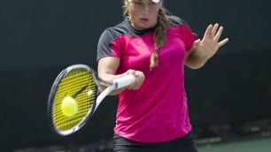 Путинцева покинула первую сотню сильнейших теннисисток планеты