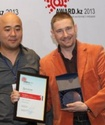 Vesti.kz признан лучшим спортивным сайтом Казахстана