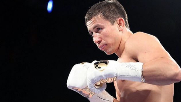 Головкин не попал в список Авилы из 12 лучших боксеров мира по итогам ноября