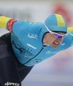 Дизайн формы казахстанских конькобежцев претендует на звание самой стильной