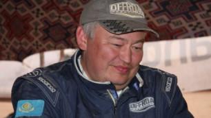 Off Road Kazakhstan стал полноправным членом FIA