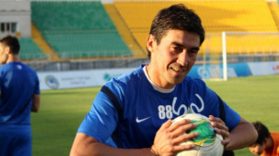 Было бы интересно поиграть в Азербайджане - Смаков
