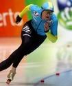 Кузин стал пятым на дистанции 1000 метров на этапе Кубка мира в Берлине