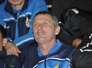 """Давил авторитет """"Кайрата"""" - Александр Петров"""