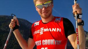 Лыжник Старостин стал серебряным призером Универсиады