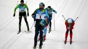 Казахстанский лыжник Александр Малышев стал пятым в спринте на Универсиаде