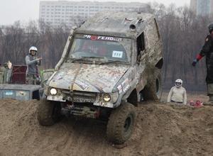 В Алматы состоялся Фестиваль внедорожного автоспорта