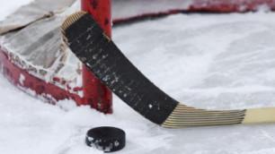 Определился соперник сборной Казахстана по хоккею в четвертьфинале Универсиады