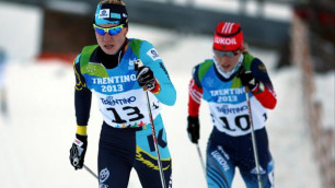 Казахстанские лыжницы завоевали медаль на Универсиаде