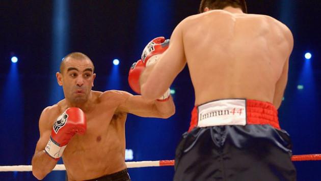 Австралийский боксер рассказал о победной тактике на бой с Головкиным