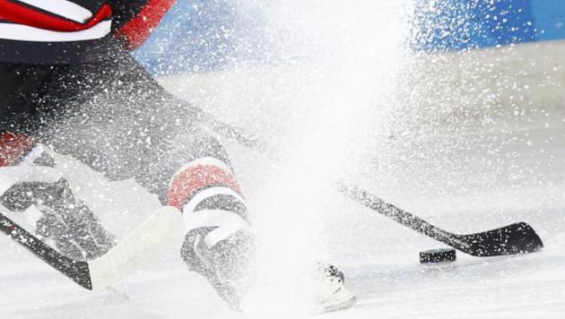Российские хоккеисты победили США в матче за третье место Универсиады