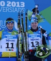 Универсиаду в Трентино казахстанцы закончили с пятью медалями