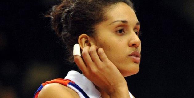 Три кубинские волейболистки выступают за клуб из Усть-Каменогорска