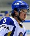 Приятно оставить россиян позади на Универсиаде - хоккеист сборной Казахстана