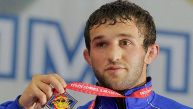 Российский чемпион мира по вольной борьбе погиб в автокатастрофе