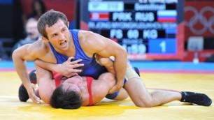 Погибший борец Кудухов должен был принять участие в эстафете Олимпийского огня