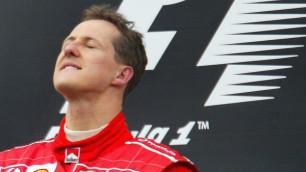 """Ряд команд """"Формулы-1"""" высказали слова поддержки Шумахеру"""