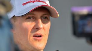 Семья Шумахера в день 45-летия гонщика поблагодарила людей за сочувствие и поддержку