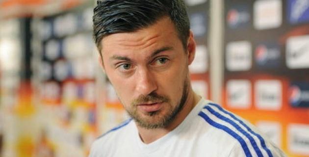 Милевский получит 100 тысяч евро компенсации от турецкого клуба