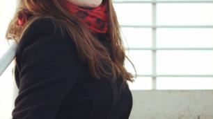 Одна из самых красивых болельщиц-2013 оказалась коренной астанчанкой