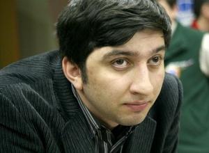 На 28-м году жизни скончался азербайджанский шахматист Вугар Гашимов