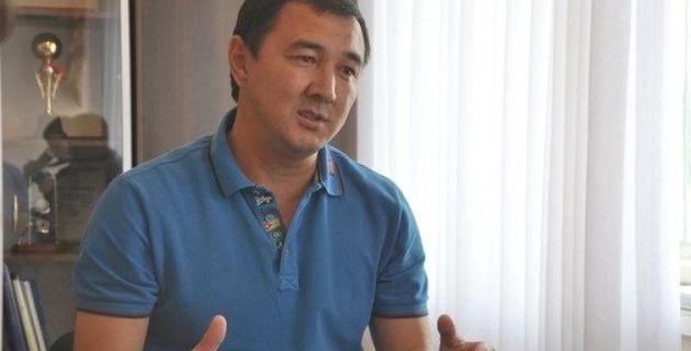 """Директор """"Тобола"""" разъяснил ситуацию с Делибашичем и Новаковичем"""