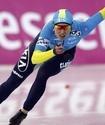 Конькобежка Айдова стала восьмой по итогам первого дня ЧМ по спринтерскому многоборью