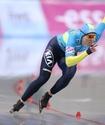 Казахстанка Айдова стала восьмой на ЧМ по многоборью в Японии